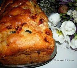 Cake-salé-chorizo-mozzarella