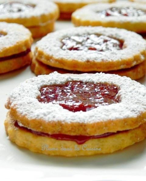 Biscuits-confiture-de-goyave