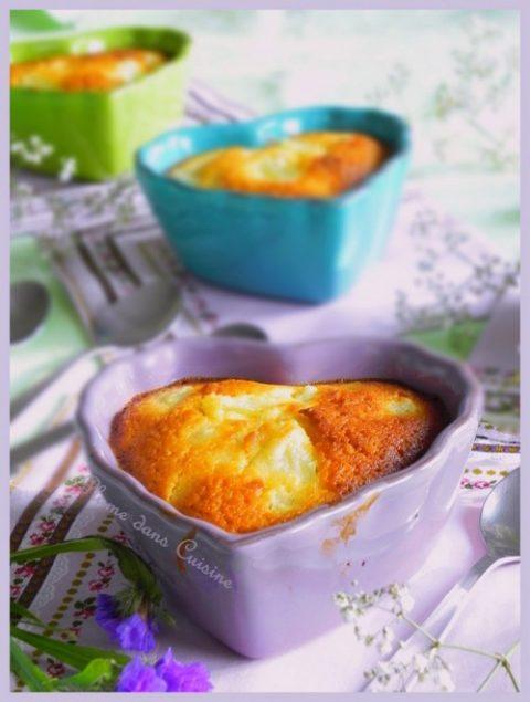 Gâteau-ananas-coco