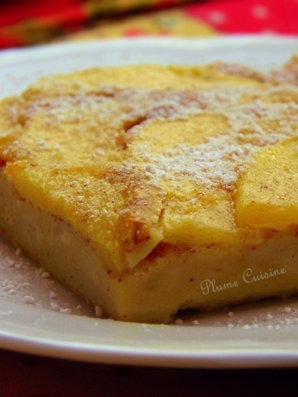 pancakes pommes au four (11)
