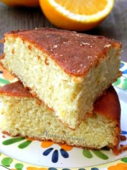 gâteau-orange-moelleux