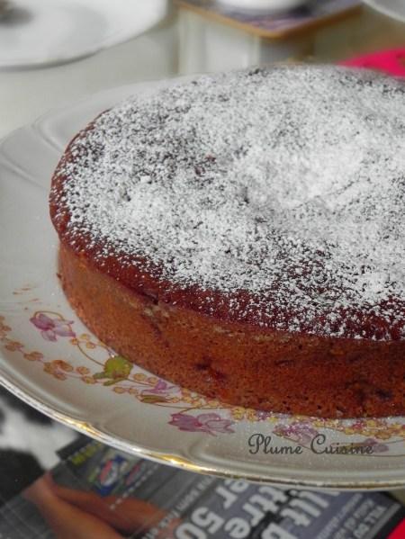 Gâteau banane-chocolat (10)