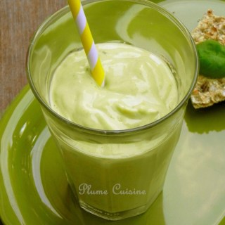 Smoothie-avocat