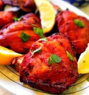 poulet-tandoori-facile
