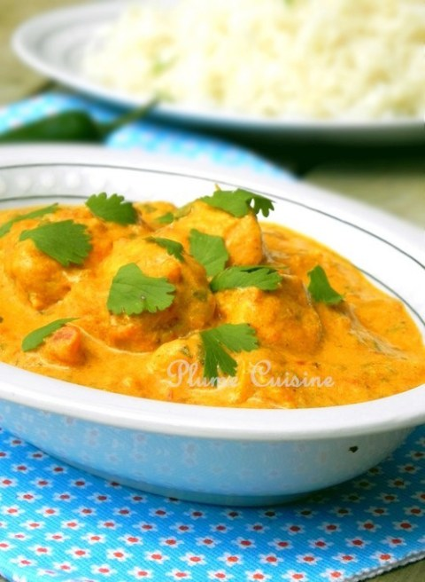 Poulet-indien-curry