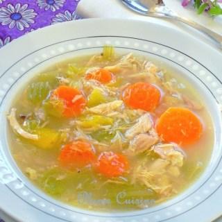 soupe-de-poulet-traditionnelle-2