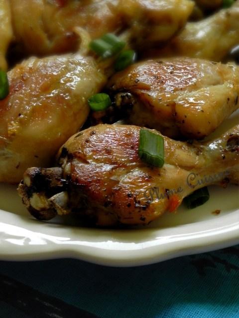 cuisses poulet au four (20)