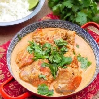 recette-poulet-thaï