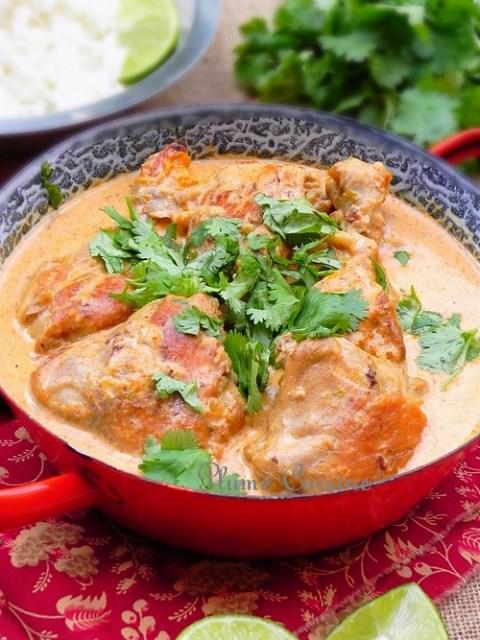 recette-poulet-thaï-coco