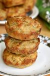 Muffins aux sardines