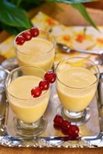 Basique-Piña colada-recette