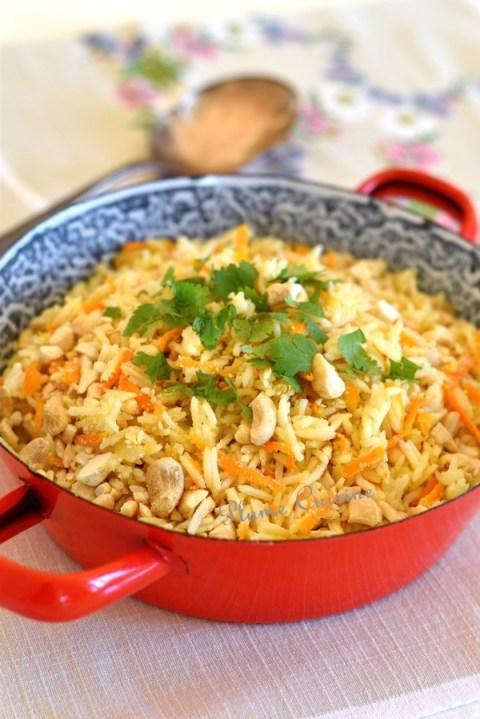 Riz-aux-carottes-recette