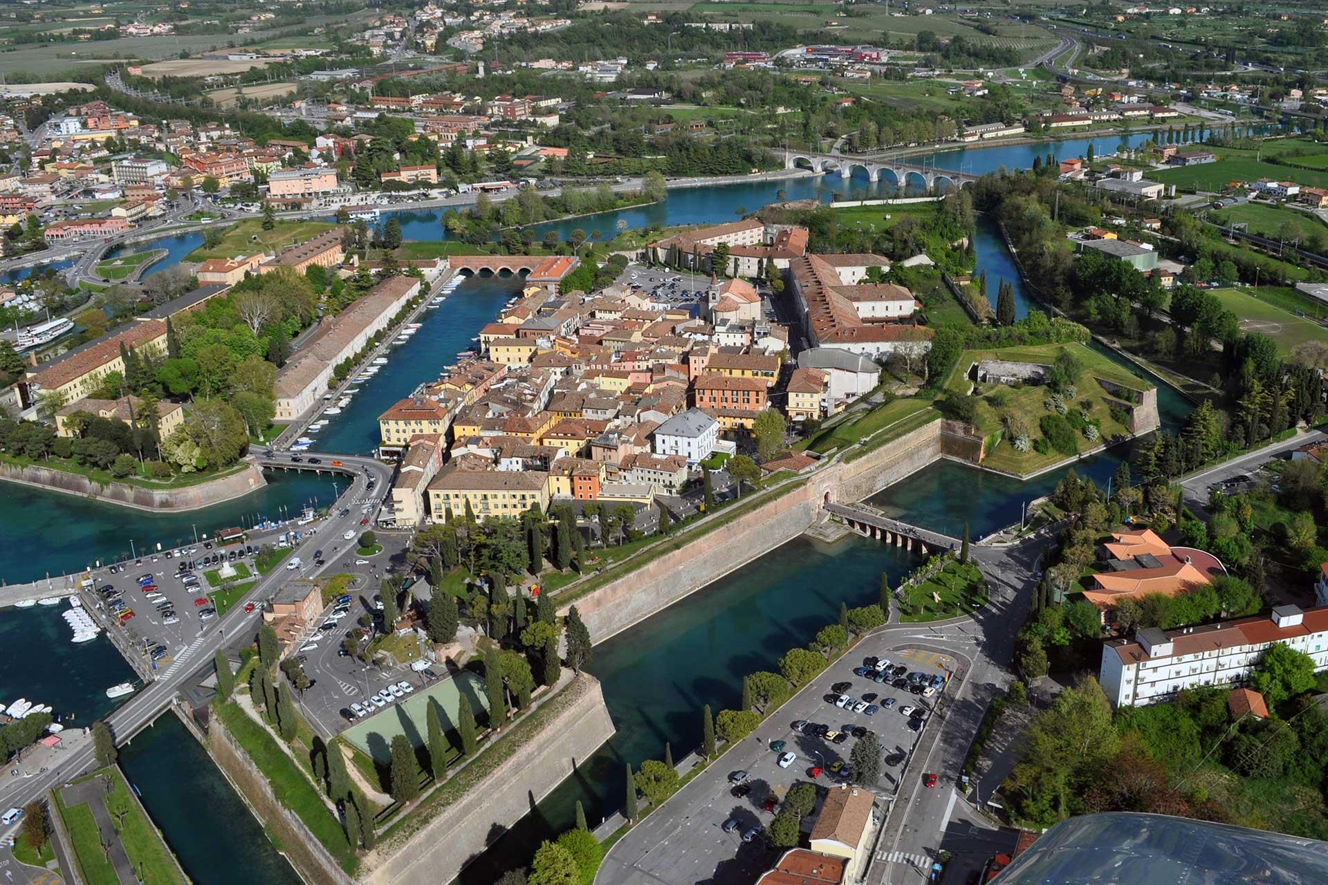 Peschiera Del Garda – Venetian Fortresses