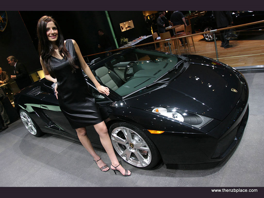 Ferrari Girl Wallpaper Sexy 11 Fonds 233 Cran Gratuits Sur L Automobile 224