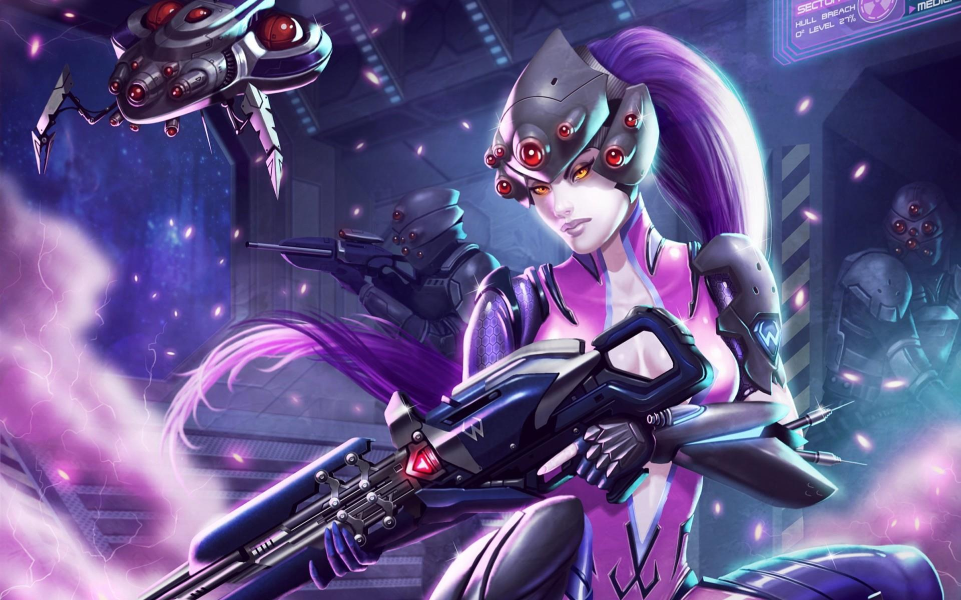 1080p Wallpapers Moira Hd