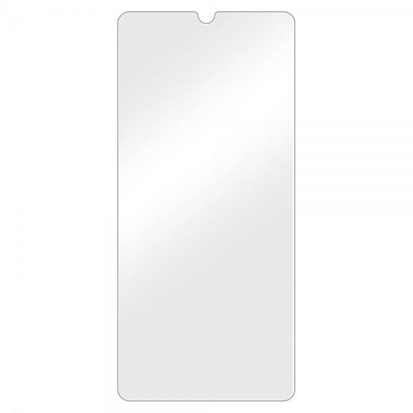 SAMSUNG A80 REAL GLASS 3D WITH APPLICATOR