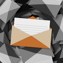 Email Briefumschlag