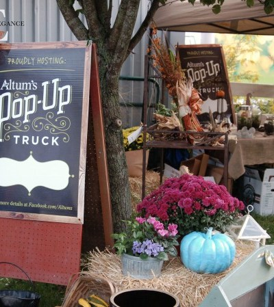 ReStyled's Fall Barn Sale