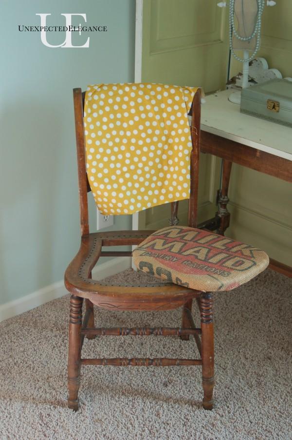 chair supplies