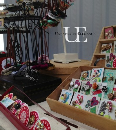 Restyled's Barn Sale Summer 2013