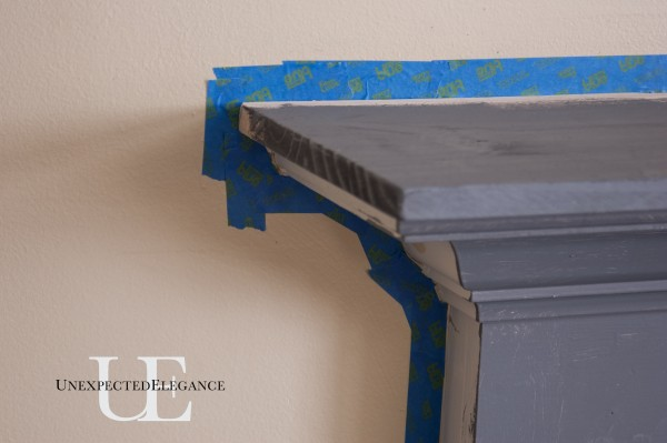 Steps for Making a wider Mantel (1 of 1)-5