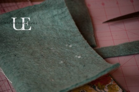 How to make a Felt Journal. Great for gift giving!-1-5