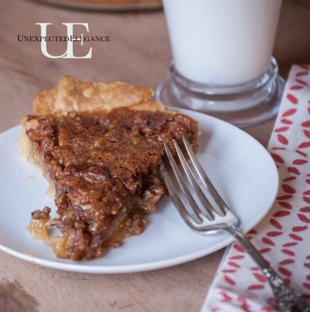 Pecan Pie Recipe (1 of 1)-4