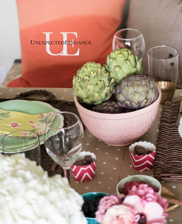 Spring Dining Room Tablescape-1-23