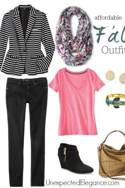 Affordable Back to School Fashion for Moms and Teachers