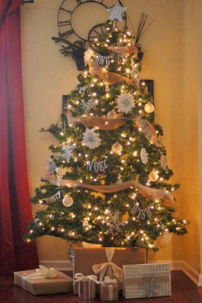 Decor of Christmas Past…
