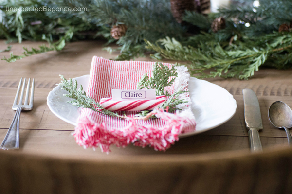 Simple Christmas Table-1-4 copy