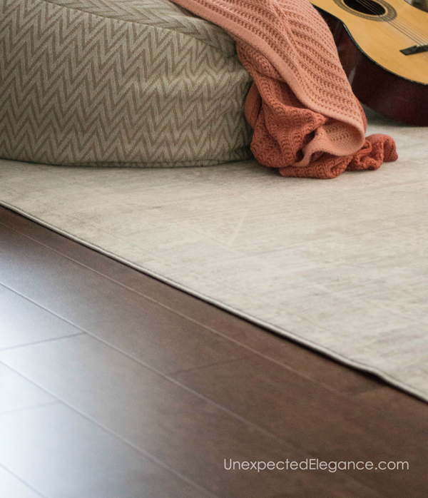 If you are in need of new flooring, then be sure to check out this post FIRST! Get helpful tips to make picking the right floor for you family a little easier.