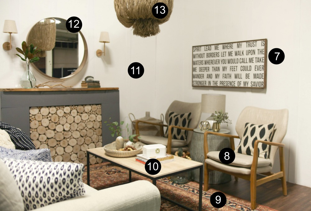 How to source decor for less unexpected elegance for Home decor for less