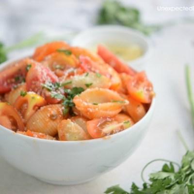 Herbed Pomodoro Fresh Pasta Sauce