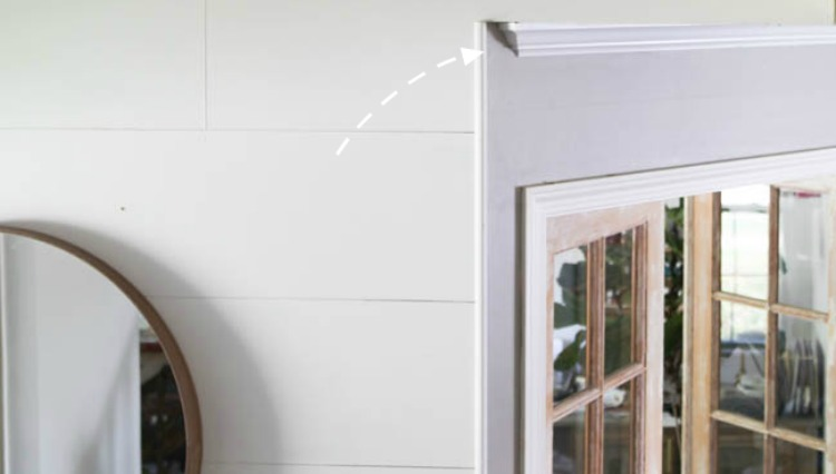 How To Dead End Crown Molding Unexpected Elegance