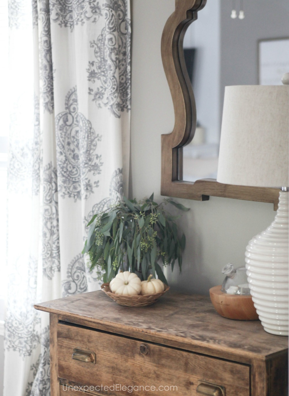 Autumn decor ideas that are simple and easy!