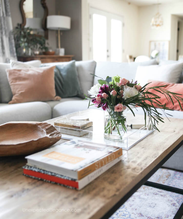 Are you ready to buy a new sofa, but worried about picking the right one?  Here are some pointers on how to choose a sofa and get one you will love longterm!