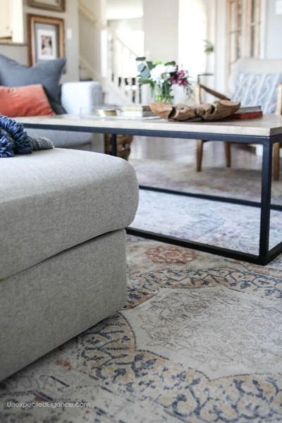 How to Choose a Rug for Your Room
