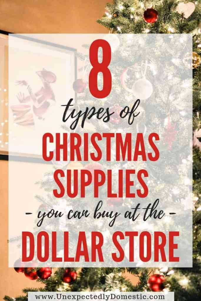 save money and time by buying some of your christmas supplies from dollar tree check - 99 Cent Store Christmas Hours