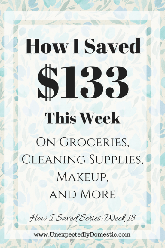 learn how to save money