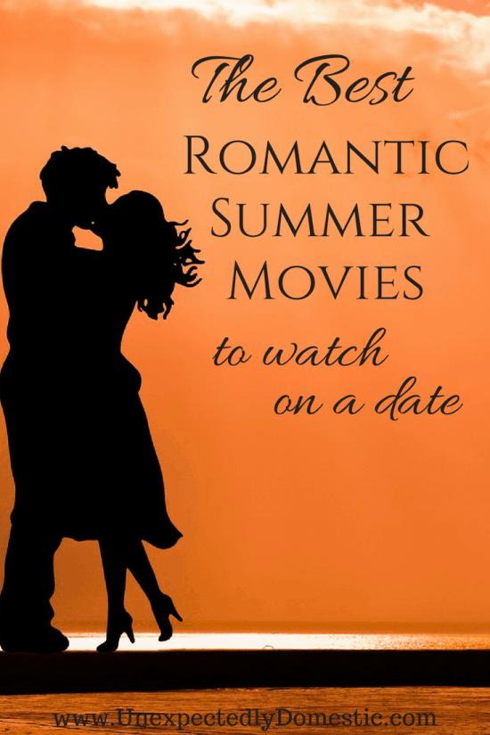 best summer date movies