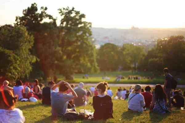 Frugal Summer Bucket List