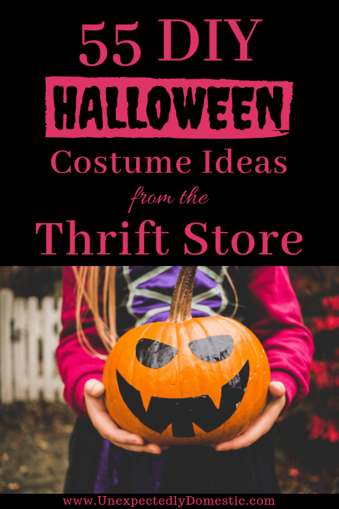 cheap and easy Halloween costume ideas-3