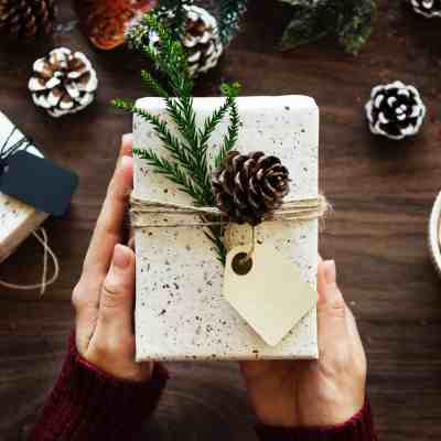 How to Create a Christmas Budget (and actually stick to it!)