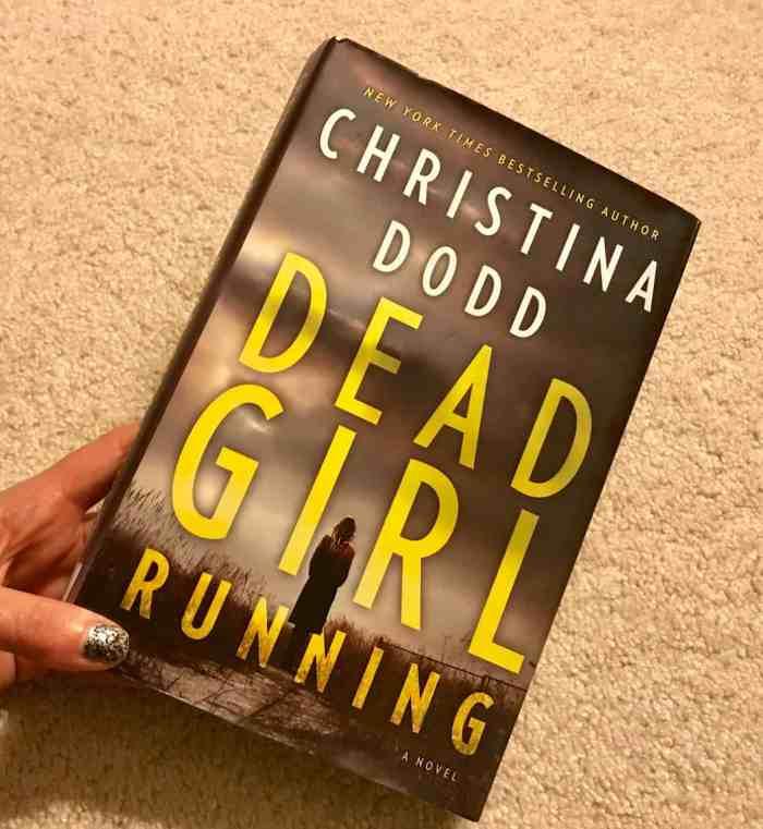 Dead Girl Running book review
