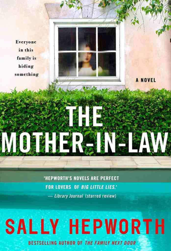 The Mother in Law book review