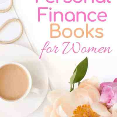 The Best Personal Finance Books of All Time (for when you REALLY want to change your life)