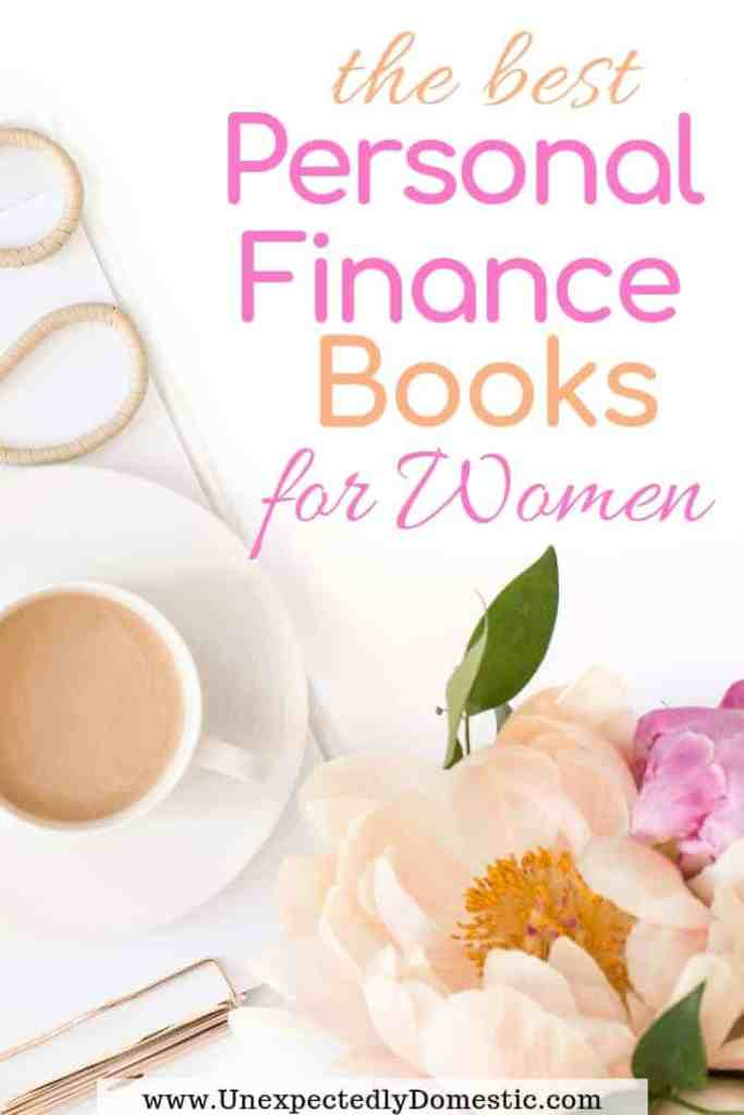The ultimate list of the best personal finance books of all time, for twenty somethings and beginners to everyone interested in saving money and budgeting.