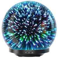 Galaxy Premium Aromatherapy Oils Humidifier