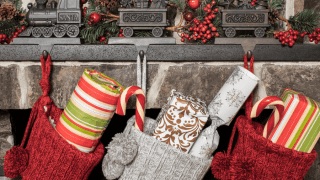 GIANT List of 150+ Cheap Stocking Stuffer Ideas